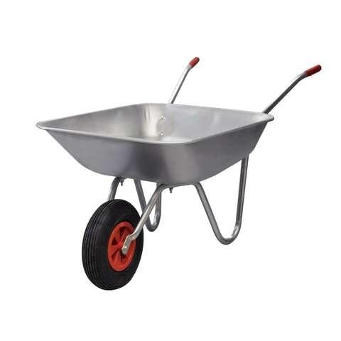 Тачки садовые, колёса для тачек